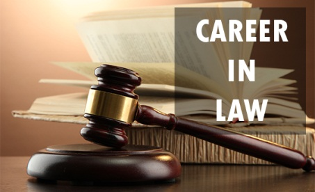Career in Law CLAT Exam