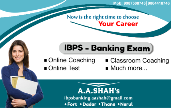 IBPS PO Coaching in Mumbai