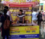 A A Shah IAS Thane Station Event 5