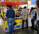 Thane Station Event 16