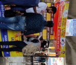 Thane Station Event18
