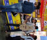 Thane Station Event19