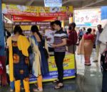 Thane Station Event21