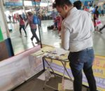 Dadar Railway Stration Event 4